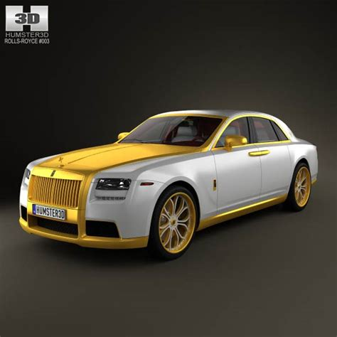 roll royce fenice rolls royce ghost diva fenice milano with hq interior 2012