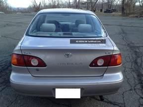 Toyota Corolla Towing Capacity Towing Capacity Toyota Corolla Autos Post