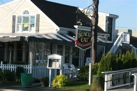 black cat tavern cape cod black cat tavern photo de black cat tavern hyannis