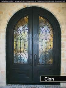 Iron Front Doors Dallas Iron Doors Dallas Monaco Doors