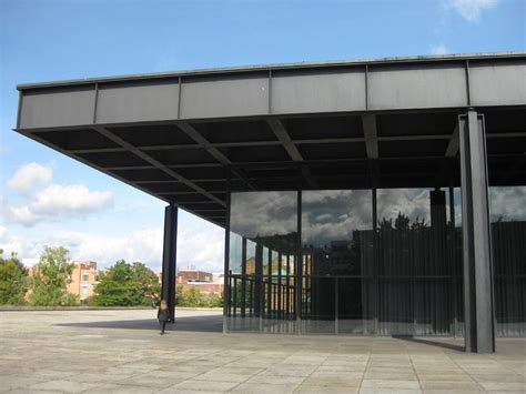 museum  modern art berlin design contest  architect