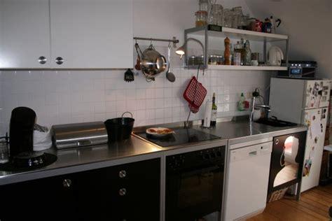 küche altbau design altbau k 252 che