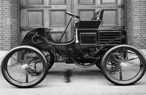 car   henry ford
