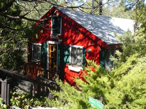 Cabins In Strawberry by 10 Of The Best Vacation Cabins In Southern California