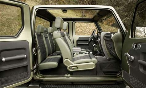 Jeep Upholstery by 2016 Jeep Gladiator Truck Release Date Price Specification