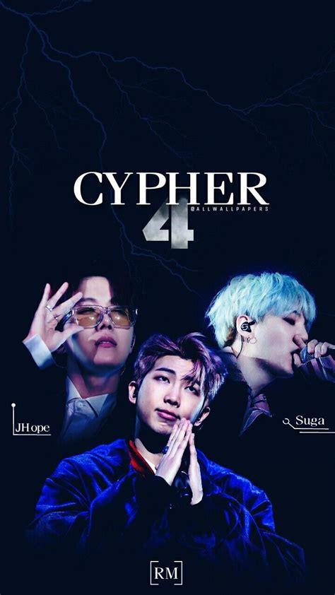 bts cypher 4 bts cypher wallpaper lockscreen rap line bts pinterest