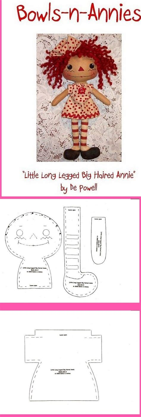 rag doll patterns 1048 best ideas about raggedy andy on