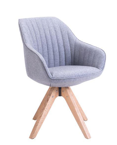 chaise pivotant chaise design scandinave pivotante dune kayelles com