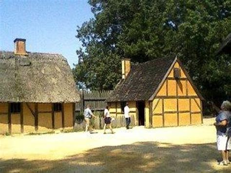 a small town story colonial virginia books jamestown fort near historic jamestowne picture of