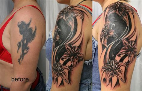 cover up tattoo designs