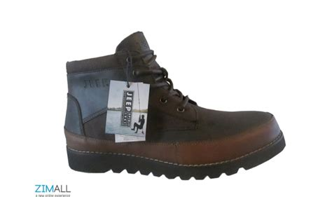 jeep boots for jeep light weight leather boots zimall s