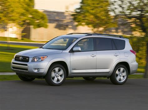 Toyota Rava4 2010 Toyota Rav4 Price Photos Reviews Features