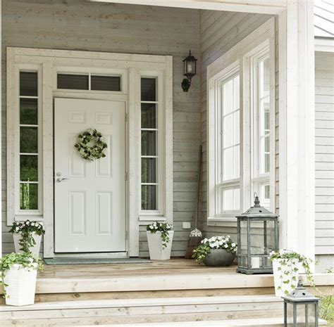White Front Doors White Door White Trim I Need To Add A Transom To My Front Door I Think I Finally Found The