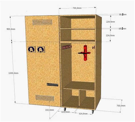 Armoire En Fabrication by Fabrication Armoire Vos Avis
