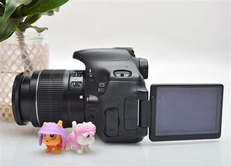 Canon Eos 600d Bekas jual kamera canon eos 600d bekas jual beli laptop bekas
