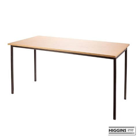 office table desk 5 foot higgins ie