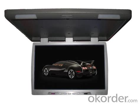 Lcd Monitor Roof buy tft lcd roof monitor isi electronics tu 2218 price size weight model width okorder