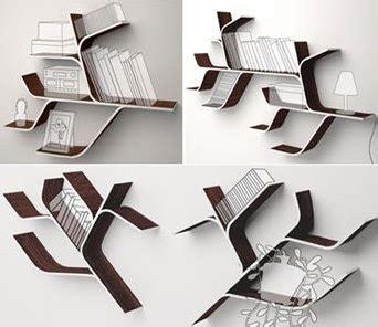 Rak Buku Hexagonal airaniez s mari susun buku
