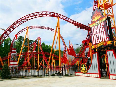 theme park us complete guide to us amusement parks family travel
