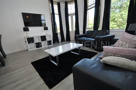huizen te huur in rotterdam te huur gemeubileerd nette twee kamer appartement aan de