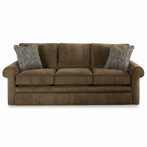 la z boy collins sofa with rolled arms gill brothers