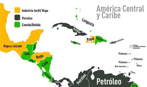 globe l post un mapamundi muestra qu 233 productos los m 225 s exportados