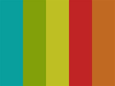 mexican colors quot mexican cantina quot color palette mexican cantina