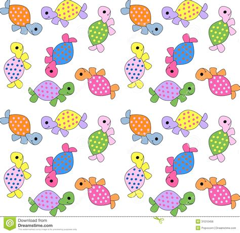 turtle pattern jpg seamless turtle pattern stock illustration image of files