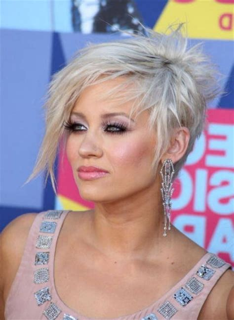 edgy short hairstyles 2015 2015 edgy short haircuts for girls hairjos com