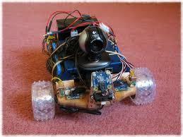 membuat robot menggunakan sikat gigi cara sederhana membuat robot