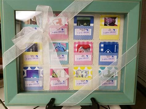 Gift Card Raffle Display - 17 best ideas about gift card displays on pinterest gift card bouquet gift card