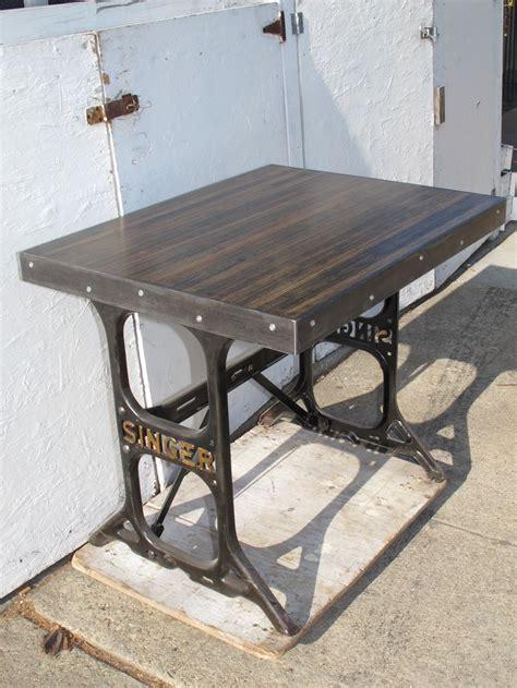 repurposed furniture phoenix base was repurposed from antique cast iron industrial