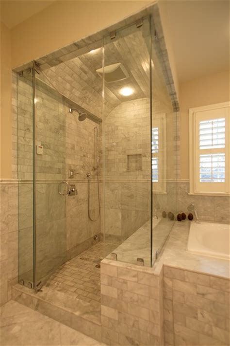 master bathroom shower custom renovation gallery constructive inc