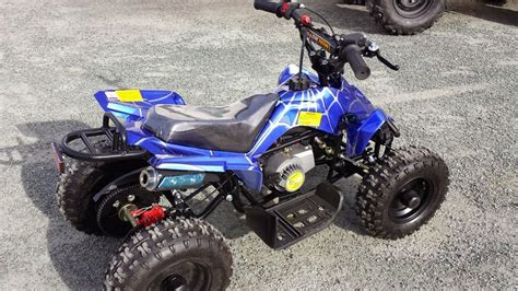 Atv 50cc Atv Motor Mini Atv 4 mini atv 50cc spider hageby motor as atv cross scooter