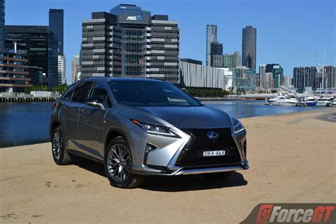 lexus rx 450h review 2017 lexus rx 450h review
