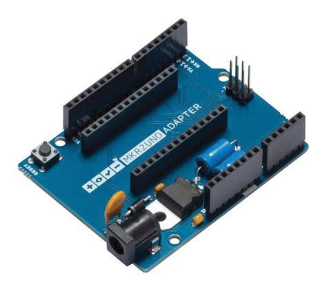 tsx arduino tarjeta adaptadora arduino mkr