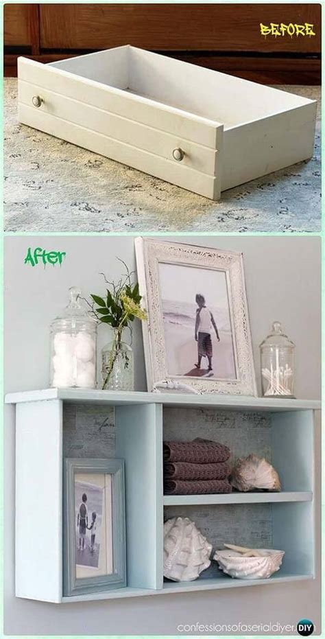 Drawer Ideas by 27 Best Recycled Drawer Ideas And Designs For 2017
