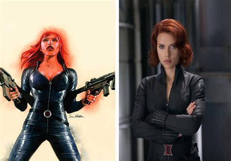 black widow cast comic book casting the black widow live action movie