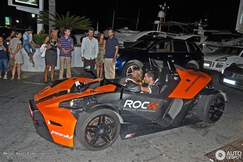 Ktm X Bow Auto by Ktm X Bow Gt Photos And Info News Car And Driver Autos Post