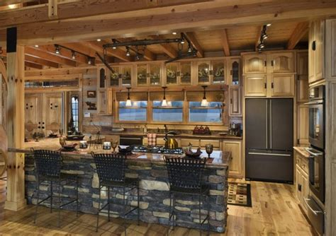log cabin kitchen cabinets log cabin kitchen cabinets