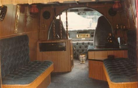 van upholstery 70s van interior vans pinterest