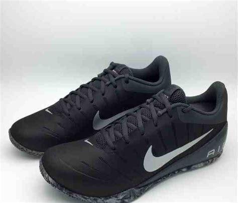 Sepatu Basket Nike Original Murah jual sepatu basket nike original air mavin low 2 black
