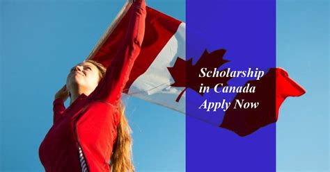 Mba Scholarship In Canada by Scholarship In Canada Wise Scholarshipcare