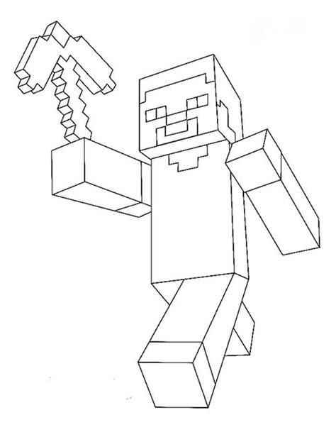 minecraft batman coloring pages minecraft coloring pages