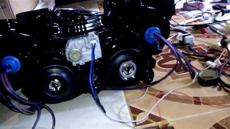 Lu Projector New Cbr 150 cbr 150 lift rgb retrofit plastik electric leveling