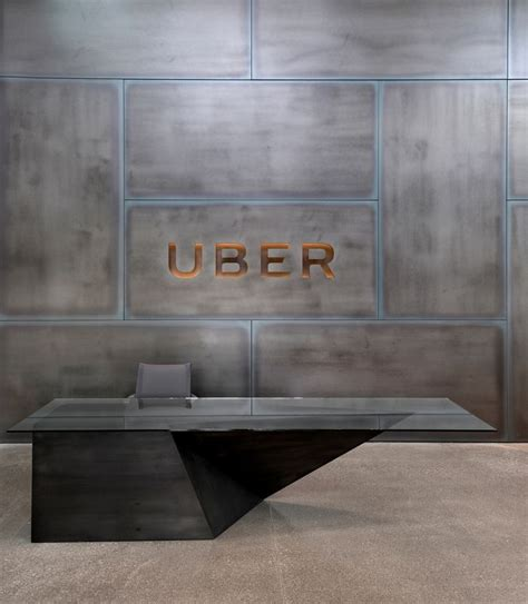Uber Reception Desk Best 25 Ceo Office Ideas On