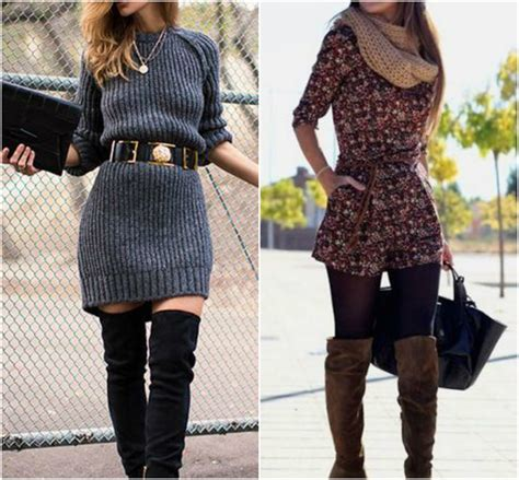 imagenes de vestidos invierno 12 vestidos que puedes usar en 233 poca de fr 237 o y no perder