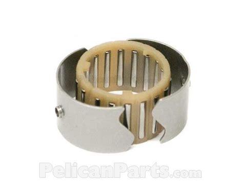 Needle Bearing Hks 28 00 34 00 25 00 Koyo needle bearing for valvetronic eccentric shaft 11377615379 genuine bmw 11 37 7 615 379