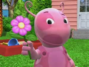 Backyardigans Flower Power Image Flowerpower Jpg The Backyardigans Wiki