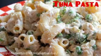 Cold Pasta Recipes The Best Blog Recipes Tuna Pasta Cold